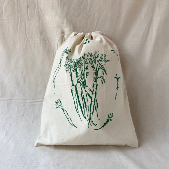 Seattle Seed Co. Reusable Produce Bag