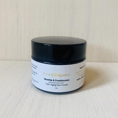 Souly Organics - Face Cream