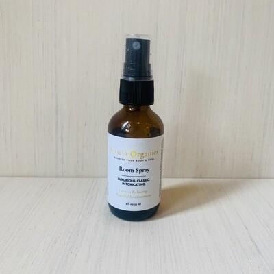 Souly Organics - Room Spray