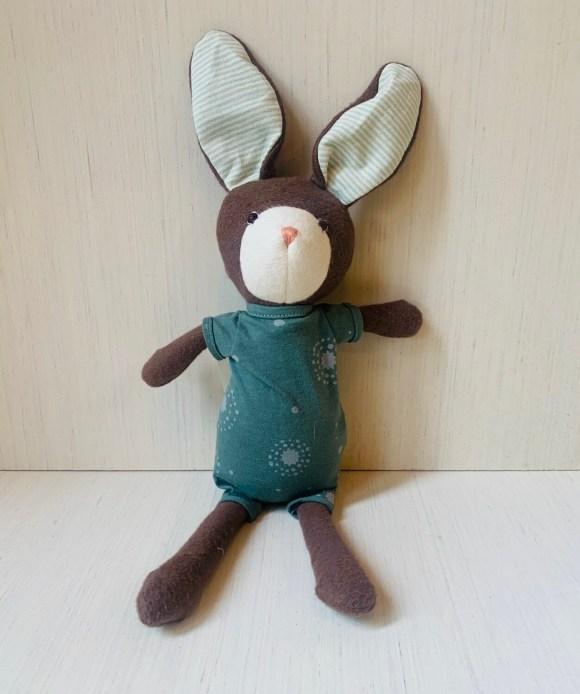 Hazel Village- Lucas Rabbit