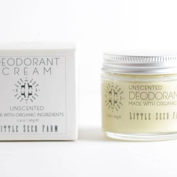 Little Seed Deodorant Cream