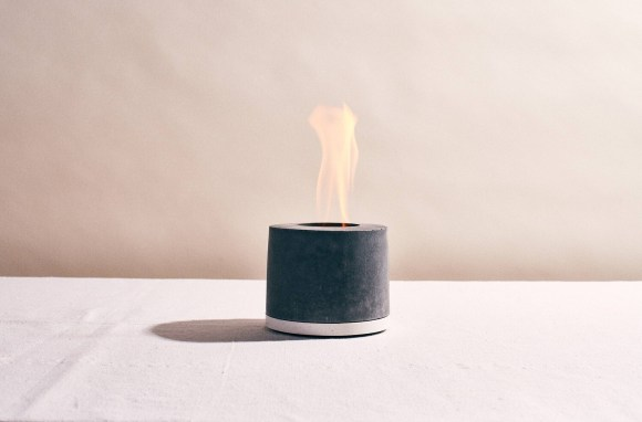 Flickr - Mini Fireplace