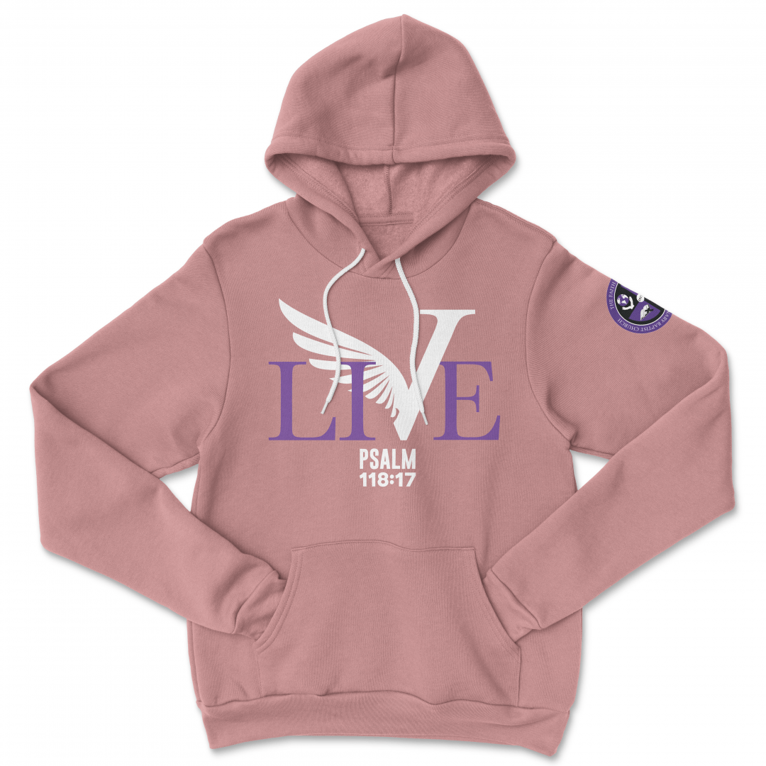 Mauve Unihoostore West Point Missionary