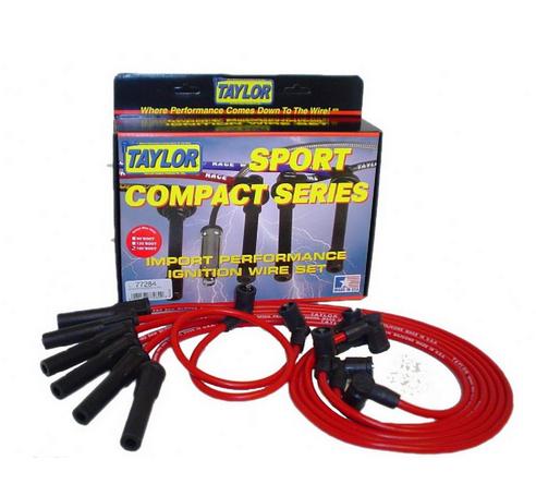 taylor spark plug wire set vr6 ignition upgrade wake up the rh vr6coilbracket com Wiring Harness Connector Plugs Wiring Harness Connector Plugs