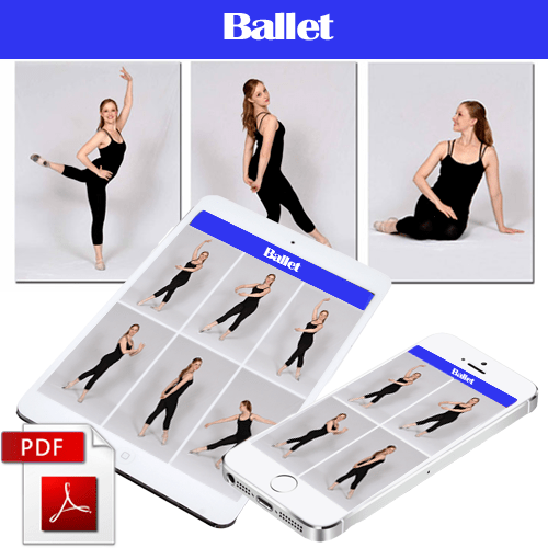 96 Ballet Poses 0000000