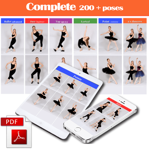 300+ poses (PDF Download) 000004