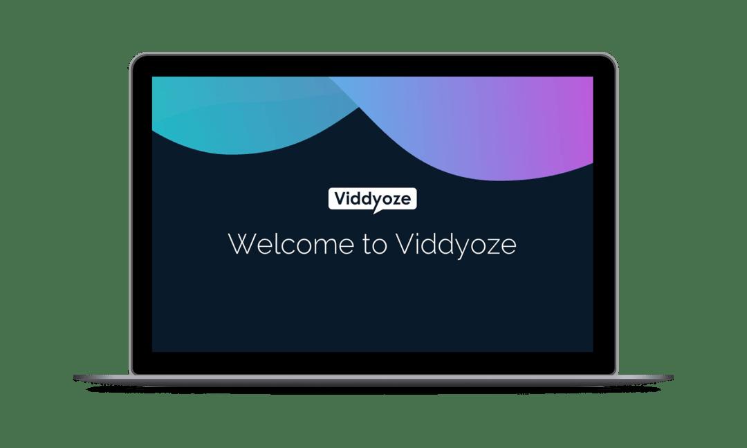 Viddyoze Business Plan 00111