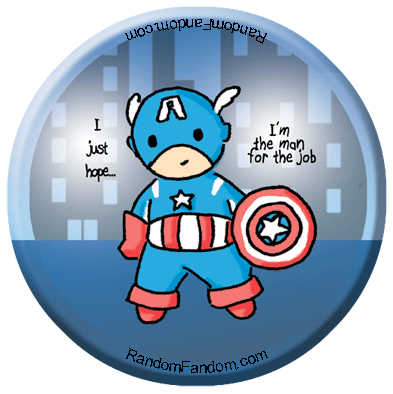 1 Captain America