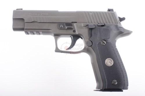 Sig P229 Legion DA/SA