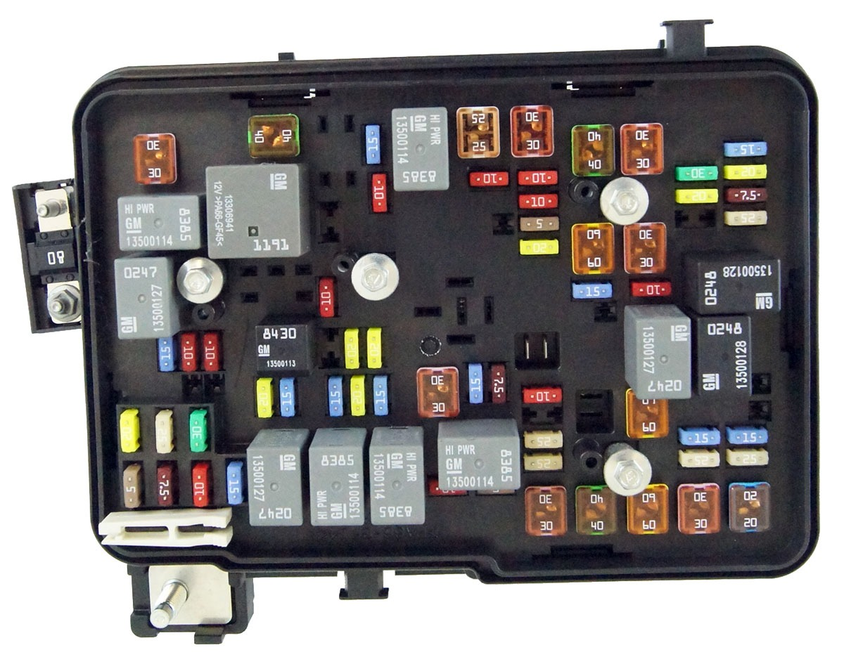 2012 Chevy Equinox Fuse Box Wiring Diagram & Fuse Box \u2022 H2 Fuse Box  Location Fuse Box Location 2013 Equinox