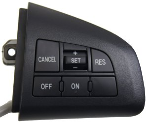 20102013 Mazda 6 & CX9 Audio & Cruise Control Switch Assemblies New TE69664M0 | Factory OEM Parts