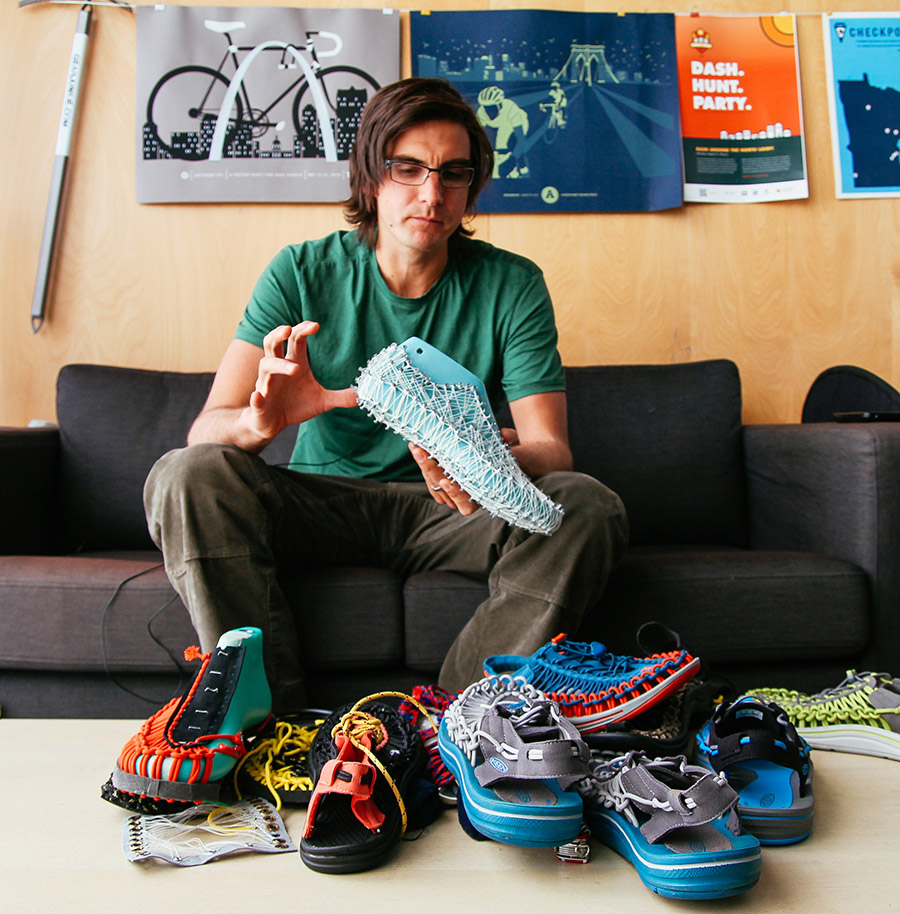 Keen Shoes Headquarters