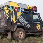 Overland Don T Overload Your Roof Rack Gearjunkie