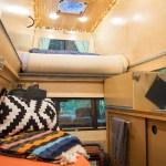 Diy Dream Build This Amazing Custom Camper Gearjunkie