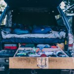 Truck Drawer System How I Built Out My Pickup Bed Gearjunkie