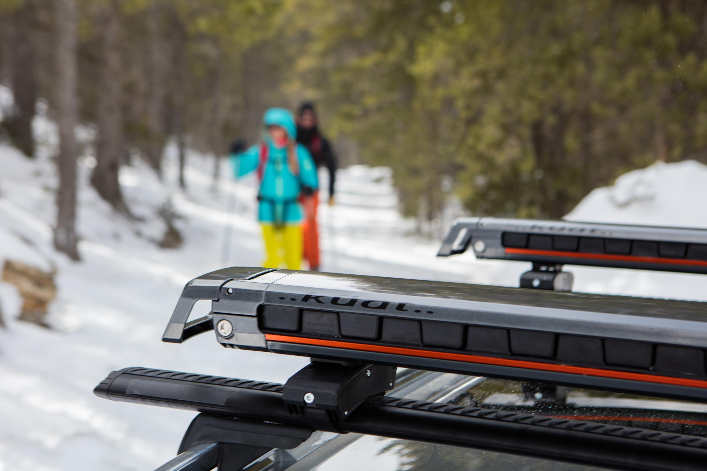 kuat grip sliding ski rack review no