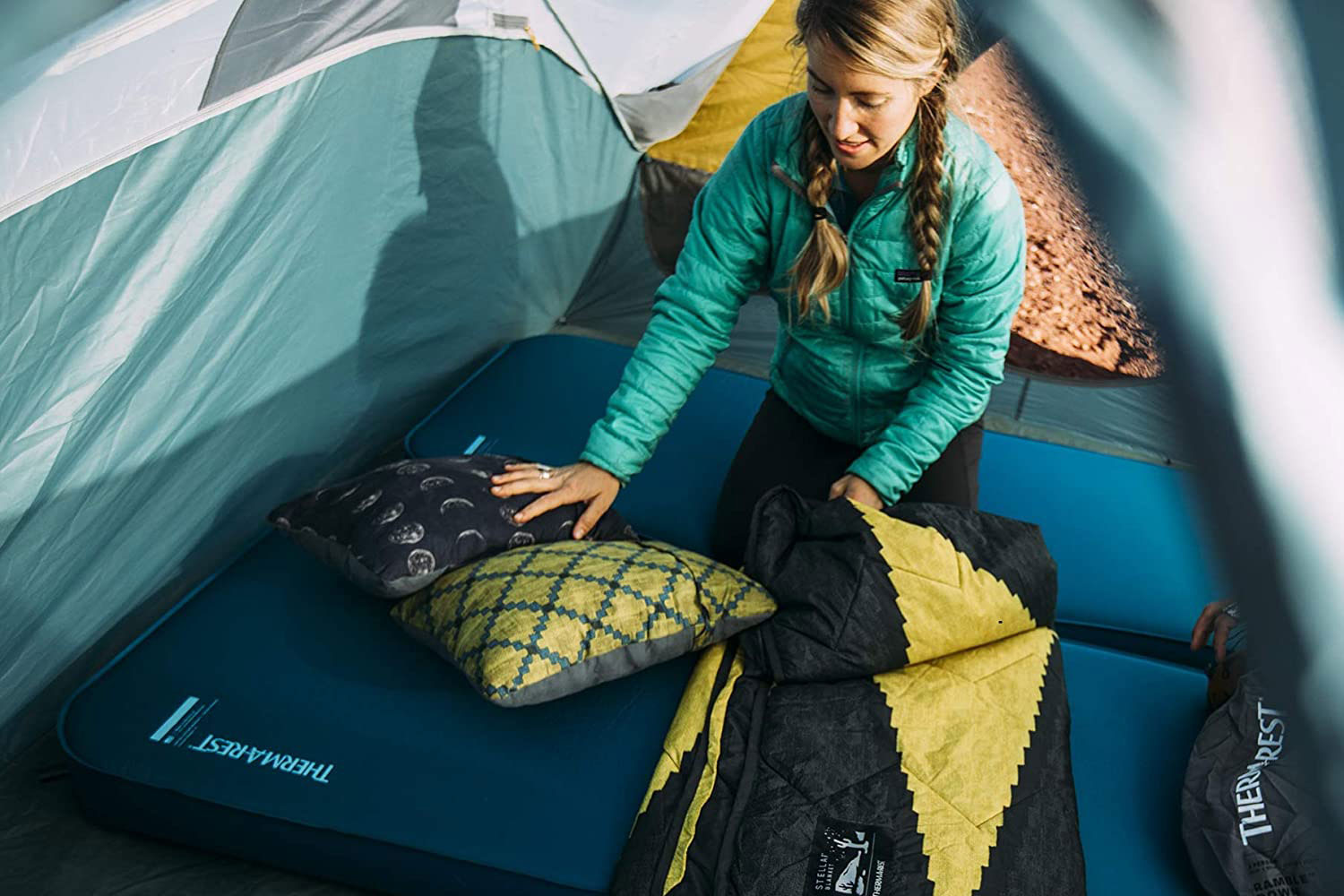 the best camping pillows of 2021