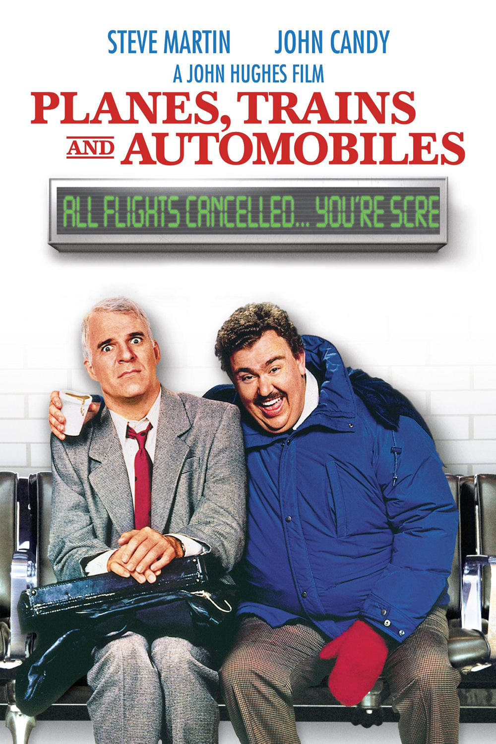 Planes Trains And Automobiles At The Edmond Town Hall