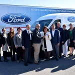Connecticut Food Bank Goes The Extra Mile With Help From The Ford Motor Company Fund