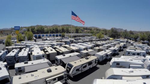 Camping World Dealership