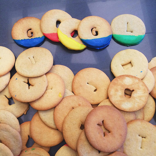 SEO Hungry: A Food Blogger For SEOs & Google Cookies