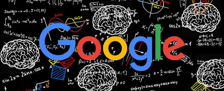 Resultado de imagen para Google Brain