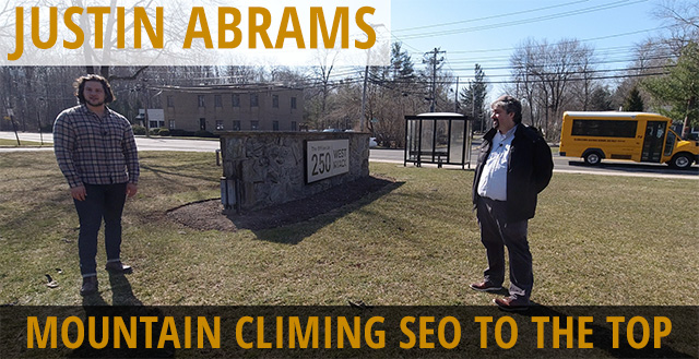 , Justin Abrams On Buyer Success From Mountain Climbing To web optimization Know-how, Docuneedsph
