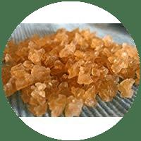 Dried Water Kefir