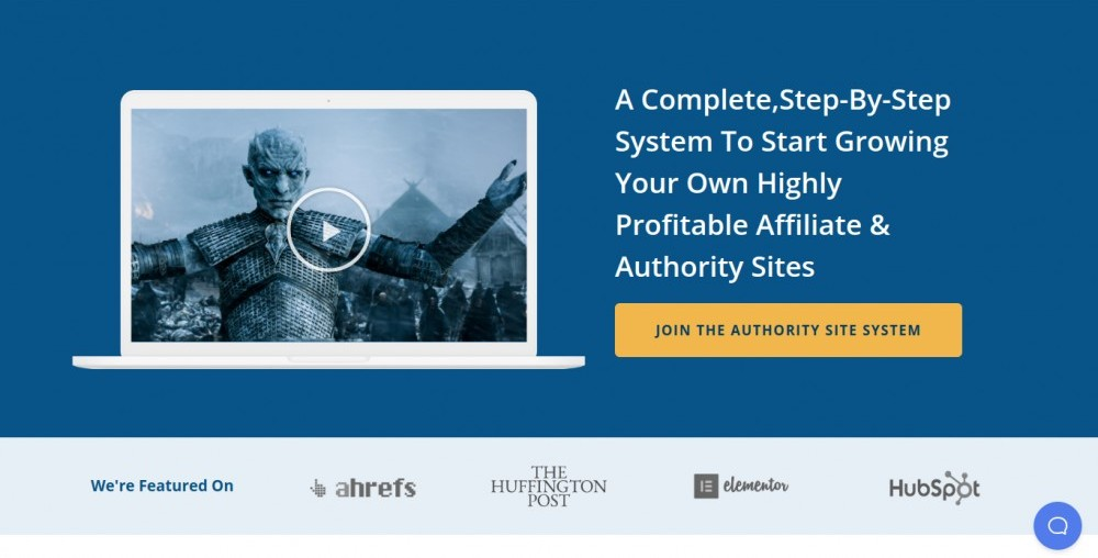 what is authority hacker pro