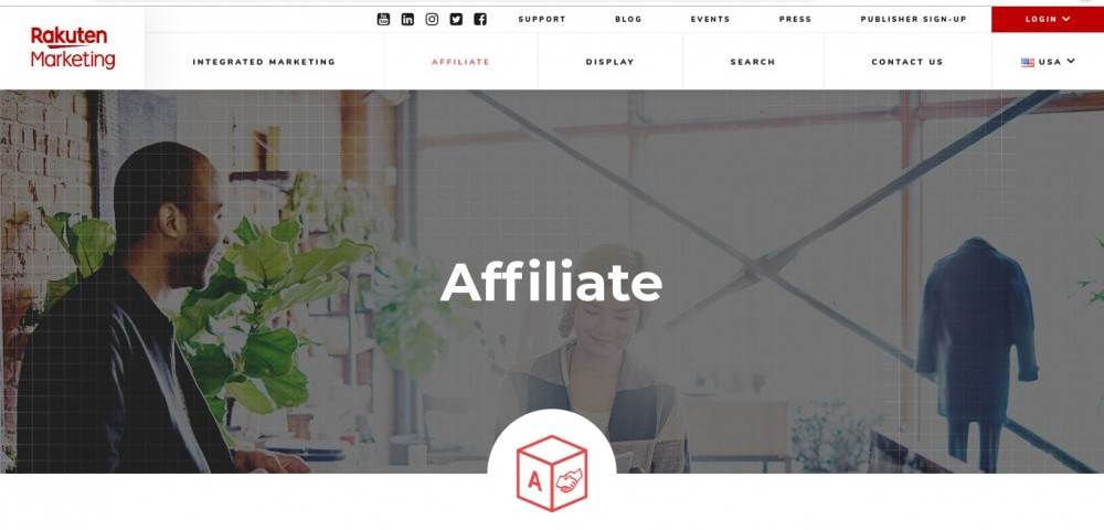the best affiliate marketing networks