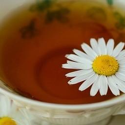Chamomile Tea - Panic Attacks While Sleeping