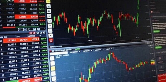 Stock & Forex Trading
