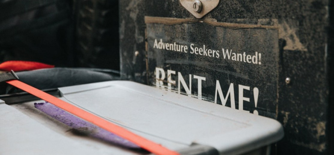 Ways To Earn Money Fast - Renting Out Assets