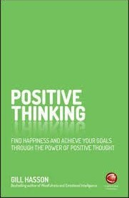 Why you should think positive
