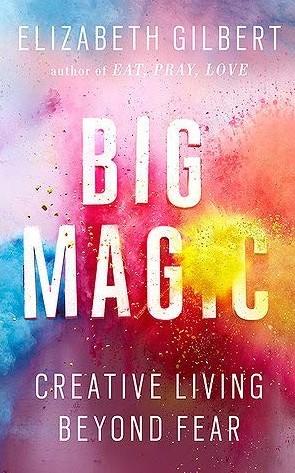 Buy a Magic Book