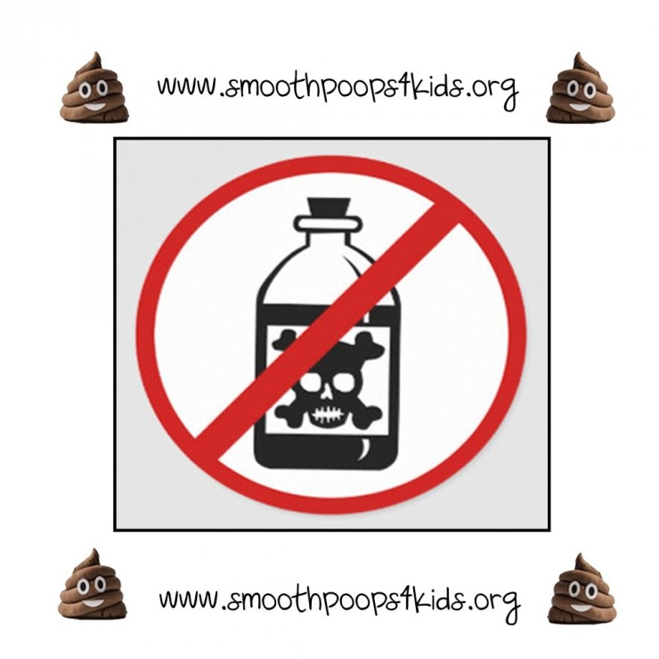 commit to chemical free