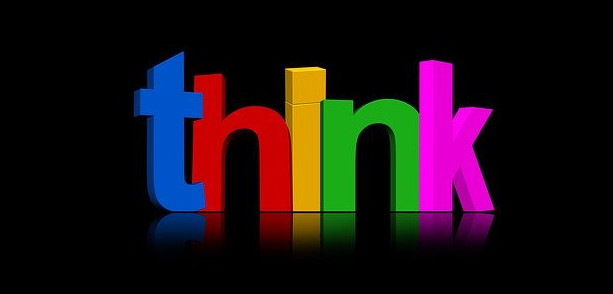 Think on your thoughts