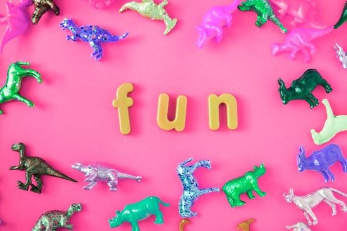 fun is it