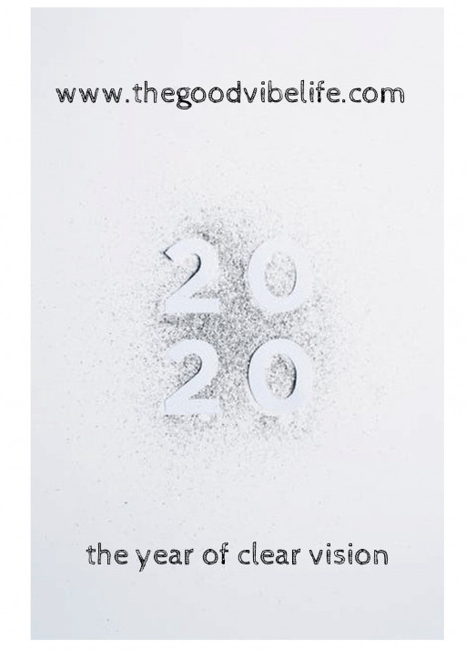 the year of clear vision