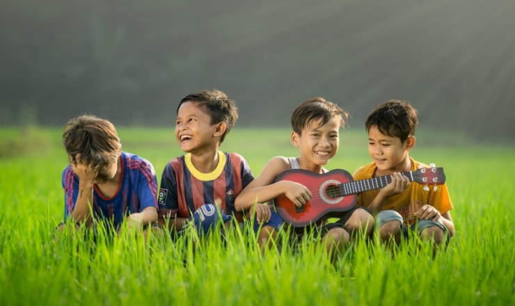 Energy medicine in vancouver for kids