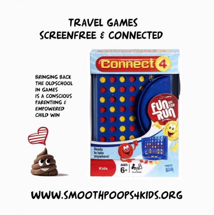 travel games screefree