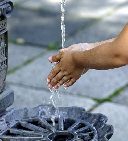 Top thrives of hand washing