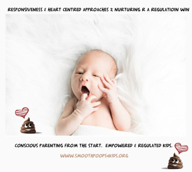 responsive and heart centred