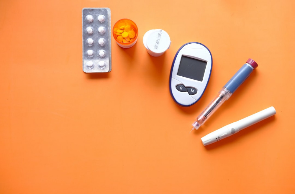 can stress raise your blood sugar levels?