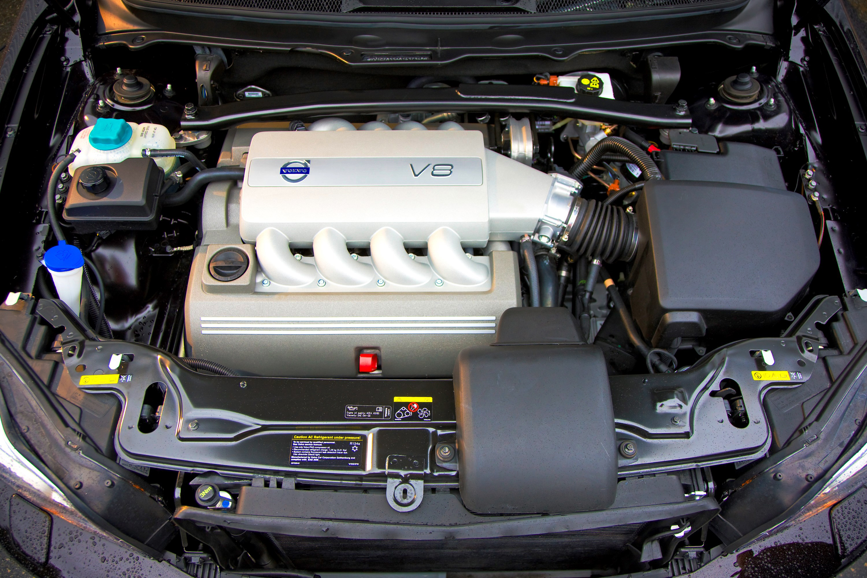Volvo S80 Headlight Wiring Diagram As Well As Car Radiator Electric
