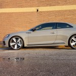 Review 2018 Audi Rs 5 Coupe Audi Downtown Toronto
