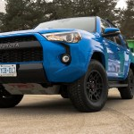 Review 2019 Toyota 4runner Trd Pro Wheels Ca