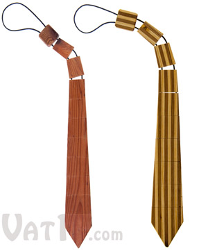 wooden necktie plans