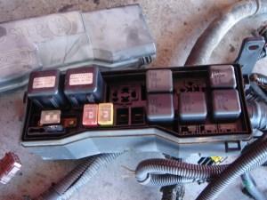 Isuzu W3500 Fuse Box Diagram   Wiring Library