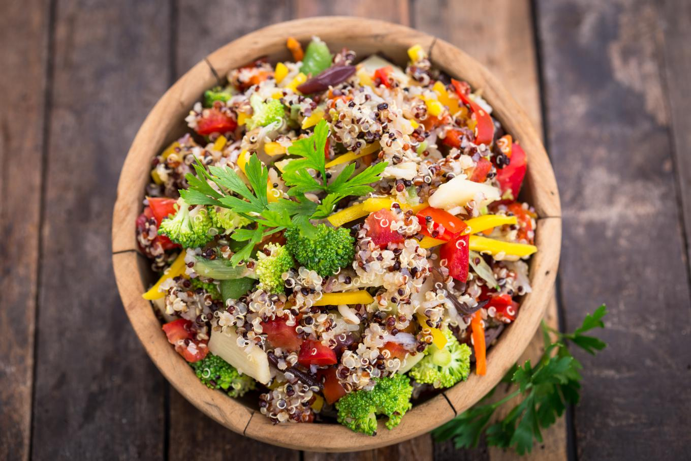 Healthy Cooking For One Tips To Stock Your Kitchen And